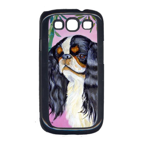Carolines Treasures 7170GALAXYSIII English Toy Spaniel Galaxy S111 Cell Phone Cover