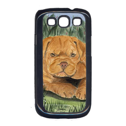 Carolines Treasures SS8032GALAXYSIII Dogue De Bordeaux Galaxy S111 Cell Phone Cover