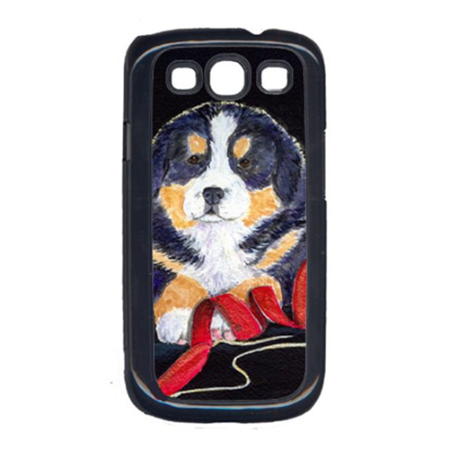 Carolines Treasures SS8569GALAXYSIII Bernese Mountain Dog Cell Phone Cover Galaxy S111