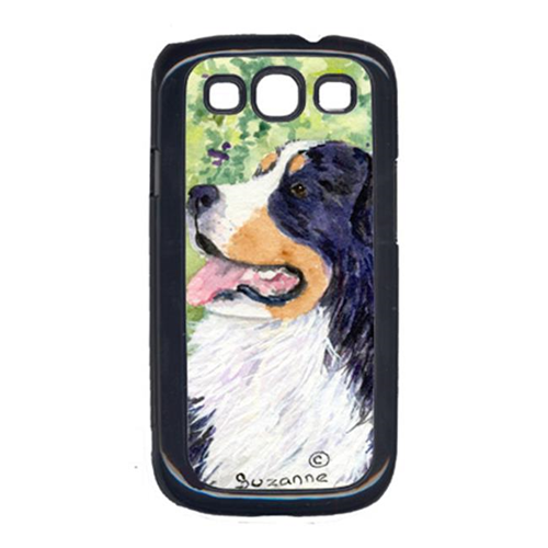 Carolines Treasures SS8706GALAXYSIII Bernese Mountain Dog Cell Phone Cover Galaxy S111