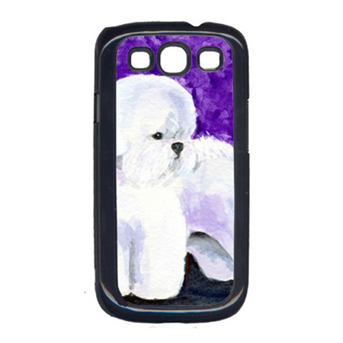 Carolines Treasures SS8692GALAXYSIII Bichon Frise Cell Phone Cover Galaxy S111