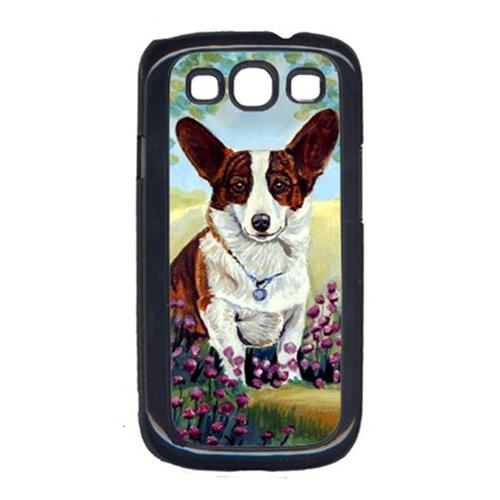 Carolines Treasures 7088GALAXYSIII Cardigan Corgi Galaxy S111 Cell Phone Cover