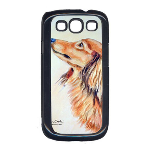 Carolines Treasures 7240GALAXYSIII Dachshund Galaxy S111 Cell Phone Cover