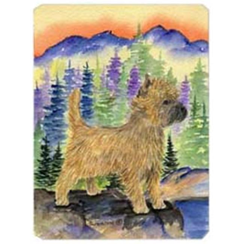 Carolines Treasures SS8255MP Cairn Terrier Mouse Pad Hot Pad & Trivet