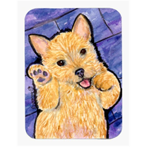 Carolines Treasures SS8911MP Norwich Terrier Mouse Pad