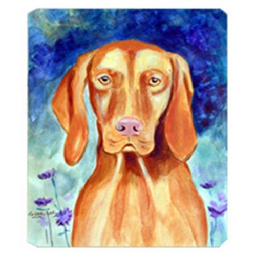 Carolines Treasures 7230MP 8 x 9.5 in. Vizsla Mouse Pad Hot Pad Or Trivet