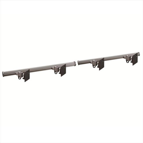 Cotytech HMW-41P1 Wall Mount For Four Monitors No Arm
