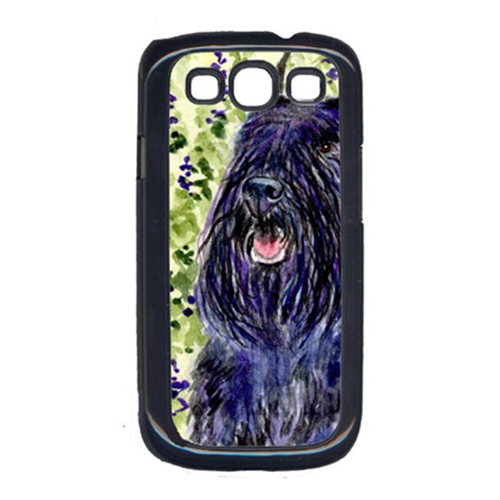 Carolines Treasures SS8853GALAXYSIII Bouvier des Flandres Cell Phone Cover Galaxy S111