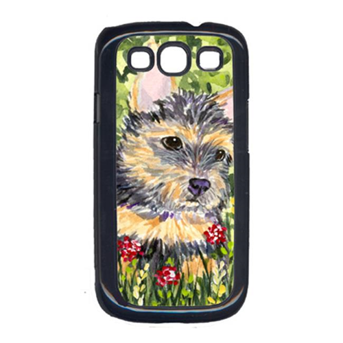 Carolines Treasures SS8893GALAXYSIII Norwich Terrier Cell Phone Cover Galaxy S111