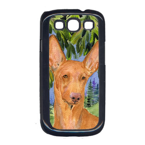 Carolines Treasures SS8268GALAXYSIII Pharoh Hound Cell Phone Cover Galaxy S111