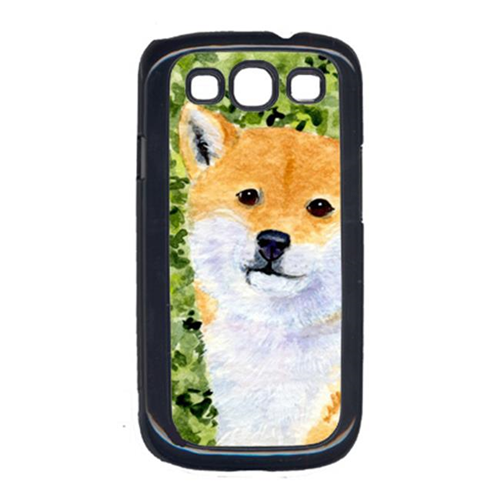 Carolines Treasures SS8719GALAXYSIII Shiba Inu Cell Phone Cover Galaxy S111