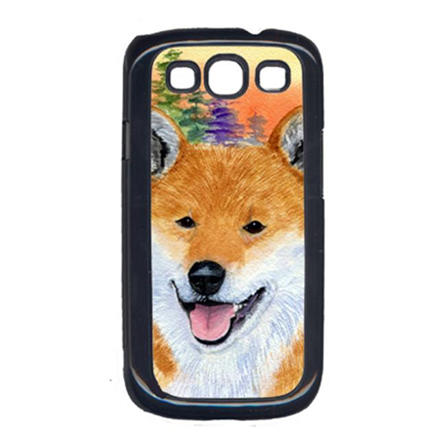 Carolines Treasures SS8234GALAXYSIII Shiba Inu Cell Phone Cover Galaxy S111