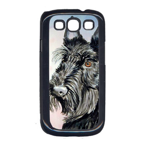 Carolines Treasures 7047GALAXYSIII Scottish Terrier Cell Phone Cover Galaxy S111