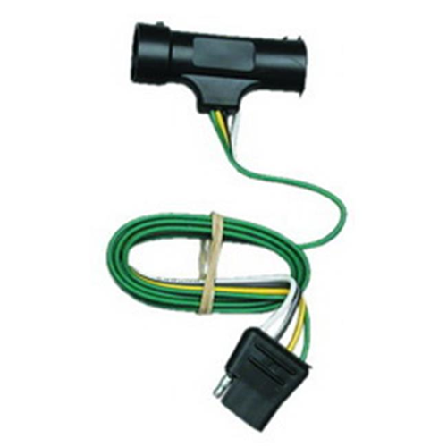 Tow Ready 118311 T-One Connector Assembly 4 x 1.44 x 9 in.