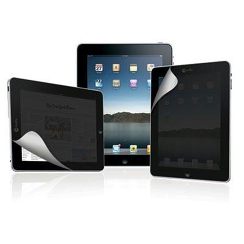 Macally IP-PAD808 4 Way Privacy Screen For Ipad