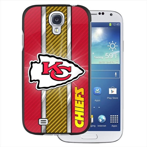 Team Promark NFL Samsung Galaxy 4 Case Kansas City Chiefs