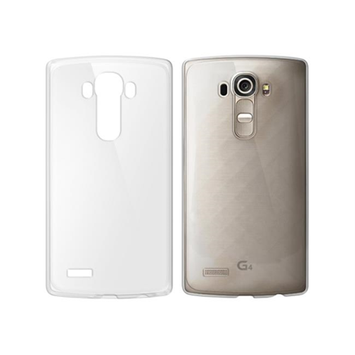 Cellet 22654 Proguard Case for LG G4 Clear