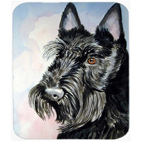 Carolines Treasures 7047MP 9.5 x 8 in. Scottish Terrier Mouse Pad Hot Pad or Trivet