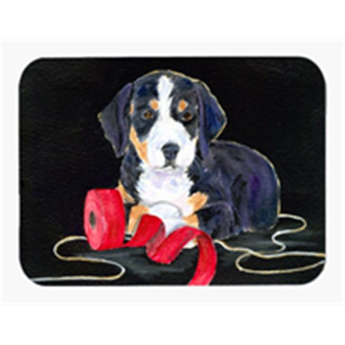 Carolines Treasures SS8566MP Entlebucher Mountain Dog Mouse Pad