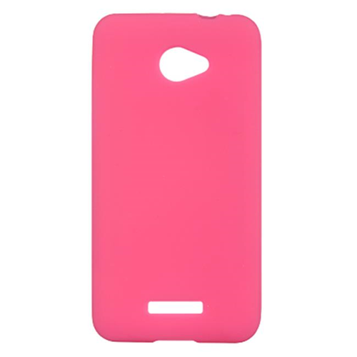 Dreamwireless Skin Case for HTC Droid Dna - Hot Pink