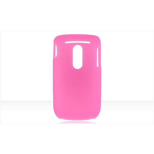 DreamWireless SCHTCDA2HP-PR HTC Maple Dash 2 Premium Skin Case - Hot Pink