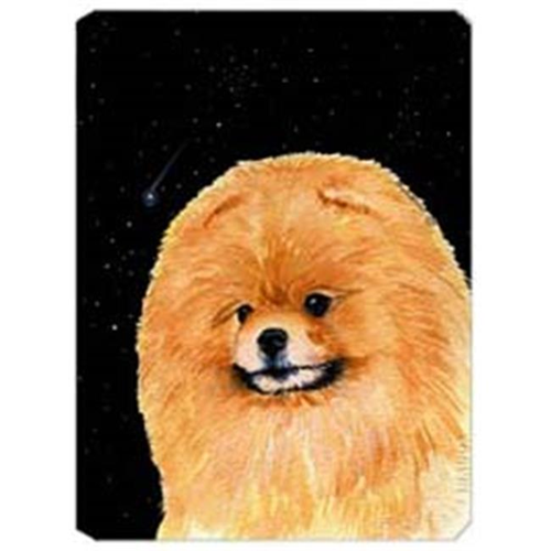 Carolines Treasures SS8481MP Starry Night Pomeranian Mouse Pad