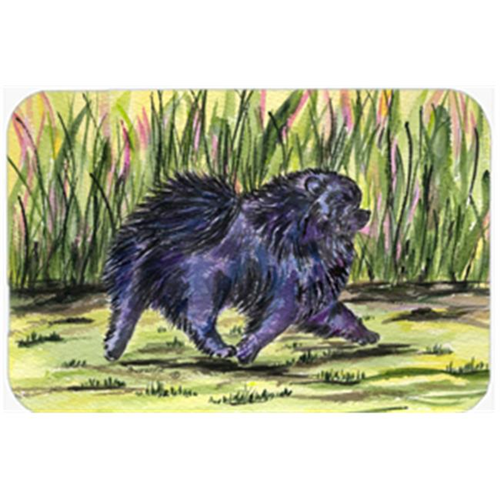 Carolines Treasures SS8444MP Pomeranian Mouse Pad