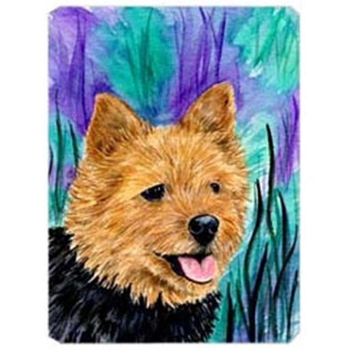 Carolines Treasures SS8431MP Norwich Terrier Mouse Pad