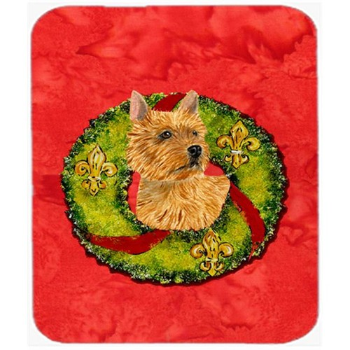 Carolines Treasures SS4188MP Norwich Terrier Mouse Pad Hot Pad or Trivet