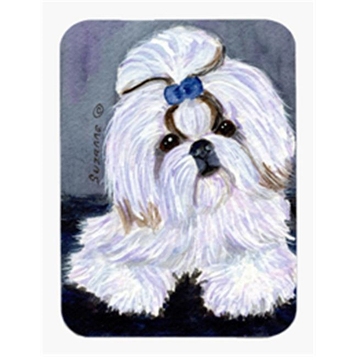 Carolines Treasures SS8685MP Shih Tzu Mouse Pad & Hot Pad Or Trivet