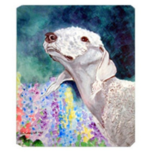 Carolines Treasures 7226MP 8 x 9.5 in. Bedlington Terrier Mouse Pad Hot Pad or Trivet