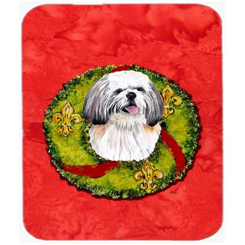Carolines Treasures SC9108MP Shih Tzu Mouse Pad Hot Pad Or Trivet