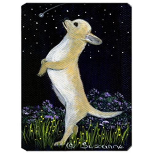 Carolines Treasures SS8152MP Chihuahua Mouse Pad Hot Pad & Trivet