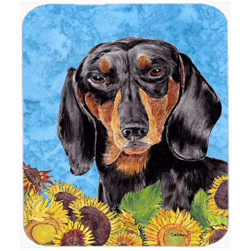Carolines Treasures SC9065MP Dachshund Mouse Pad Hot Pad Or Trivet