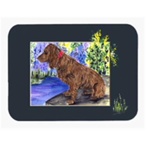 Carolines Treasures SS8065MP Boykin Spaniel Mouse Pad Hot Pad & Trivet