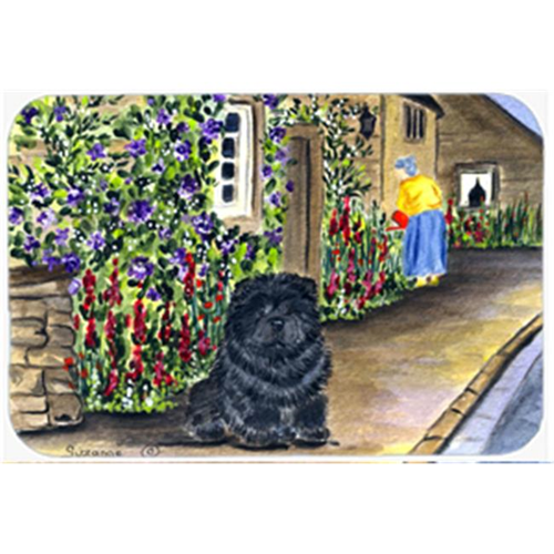 Carolines Treasures SS8117MP Chow Chow Mouse Pad Hot Pad & Trivet