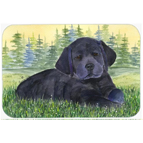 Carolines Treasures SS8343MP Labrador Mouse Pad