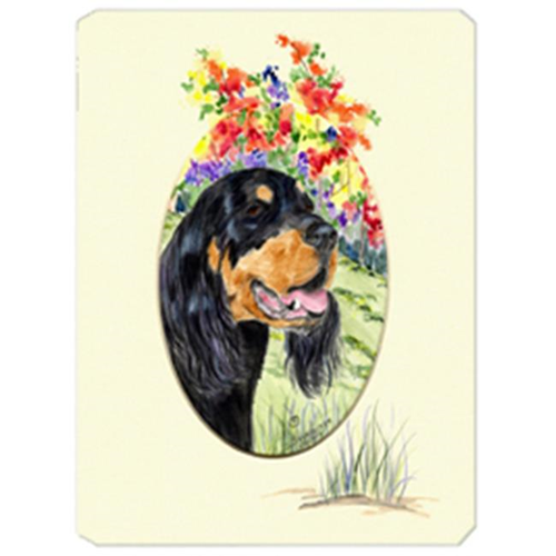 Carolines Treasures SS8056MP Gordon Setter Mouse Pad Hot Pad & Trivet
