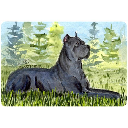Carolines Treasures SS8682MP Cane Corso Mouse pad hot pad or trivet