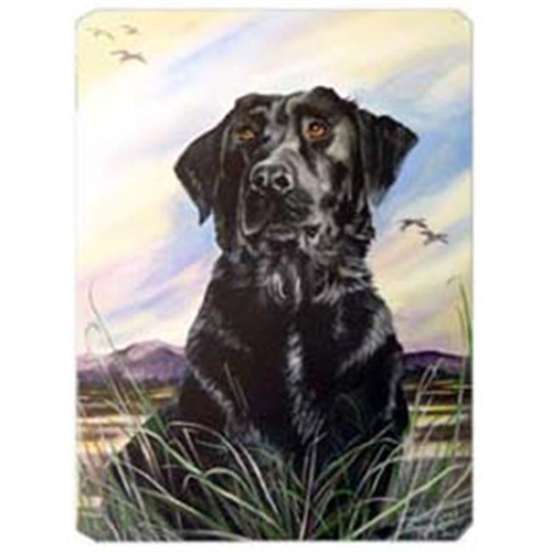 Carolines Treasures VLM1021MP Labrador Mouse Pad & Hot Pad & Trivet
