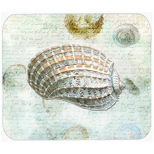 Carolines Treasures SB3029MP 9.5 x 8 in. Shells Mouse Pad Hot Pad or Trivet