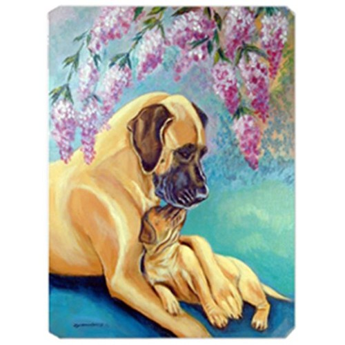 Carolines Treasures 7233MP 8 x 9.5 in. Great Dane Mouse Pad Hot Pad or Trivet