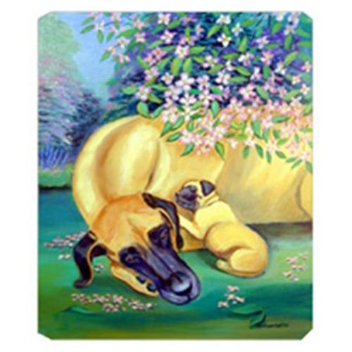 Carolines Treasures 7234MP 8 x 9.5 in. Great Dane Mouse Pad Hot Pad or Trivet