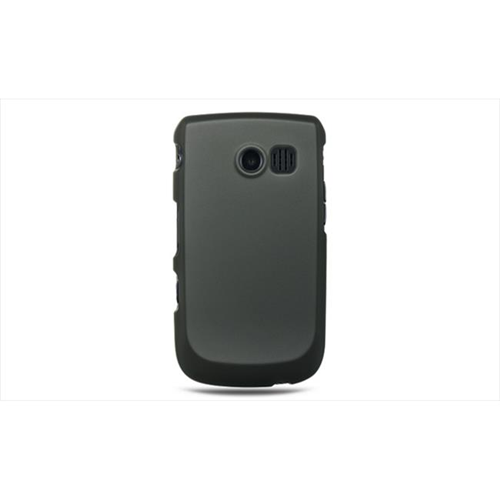 DreamWireless CRSAMR360BK Samsung Freeform II & R360 Crystal Rubber Case Black