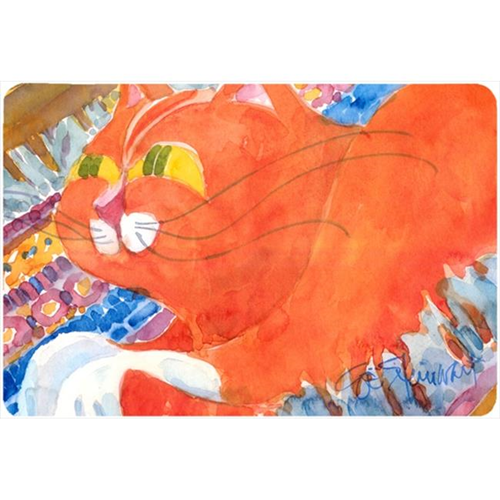 Carolines Treasures 6033MP Cat Mouse Pad Hot Pad Or Trivet
