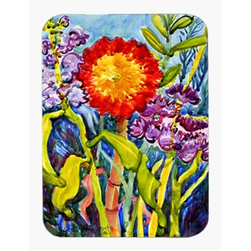 Carolines Treasures 6075MP 9.5 x 8 in. Flower - Sunflower Mouse Pad Hot Pad Or Trivet