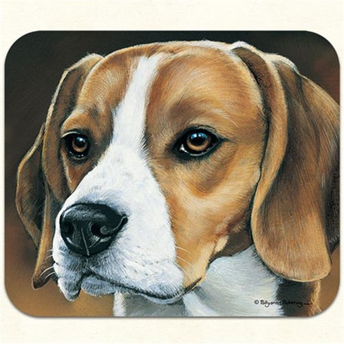Fiddlers Elbow m409 Beagle Mouse Pad Pack Of 2
