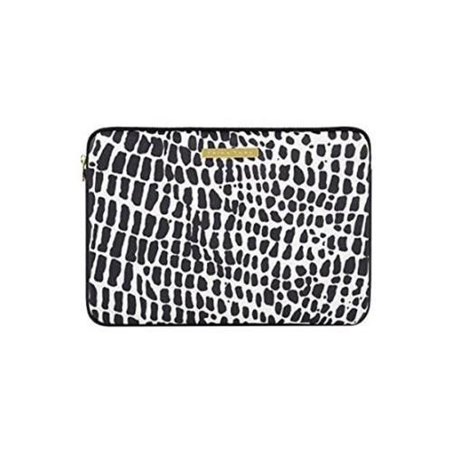 Trina Turk TTRKSP-001-CO Printed Sleeve Case for Microsoft Surface Pro 3 Croco