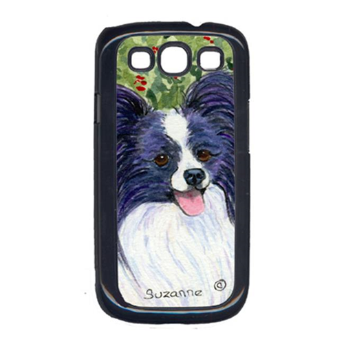 Carolines Treasures SS8811GALAXYSIII Papillon Cell Phone Cover Galaxy S111