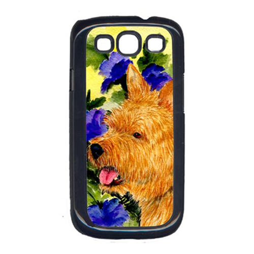 Carolines Treasures SS8421GALAXYSIII Norwich Terrier Cell Phone Cover Galaxy S111